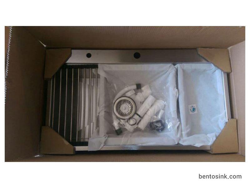 bento sink B22 B34 B44 B54