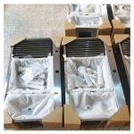 بسته بندی سینک ظرفشویی بنتو B90